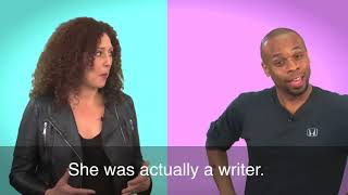 English in a Minute: Come Full Circle