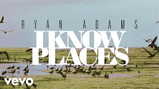 Ryan Adams - I Know Places (from '1989') (Audio)