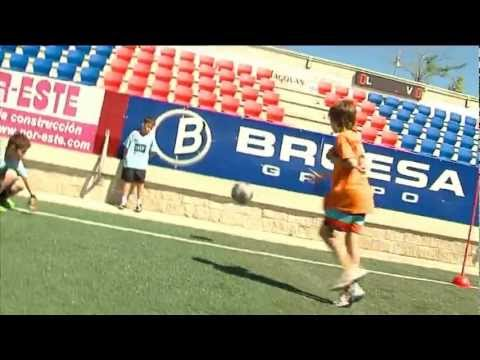 Football & English Camp 2012