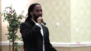 WHY DO MEN CHEAT? - Stephan Speaks to Virginia State University