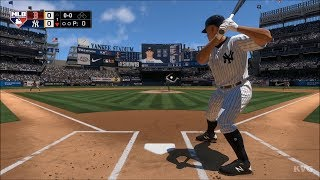 MLB The Show 19 Gameplay (PS4 HD) [1080p60FPS]