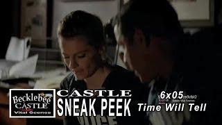 Castle 6x05 Sneak Peek 6