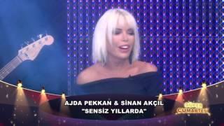 Ajda Pekkan & Sinan Akçıl - Sensiz Yıllarda (Canlı Performans)
