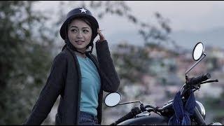 Timi Sanga Ko Nata (cover video) Song By Manoj Thapa Magar Feat. Alisha Rai