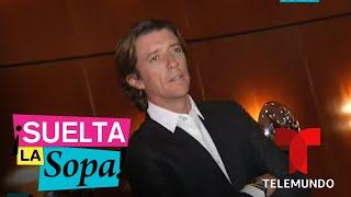 Colate Sorprendido Con La Letra De Nueva Canción De Paulina Rubio | Suelta La Sopa | Entretenimiento