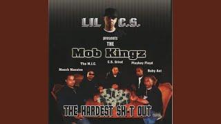 Respect My Gangsta (feat. Lil CS, Mooch Mass & The MIC)