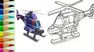 Menggambar Helikopter ฟร ว ด โอออนไลน ด ท ว ออนไลน คล ป