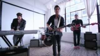 Joseph Vincent - Blue Skies (Official Music Video)