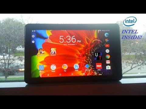 RCA Voyager 7″ 16GB Tablet Android 6.0 Review! (2016 Model)