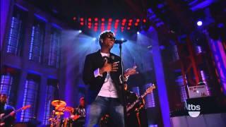 Lloyd Performs Cupid on Lopez Tonight In (HD)