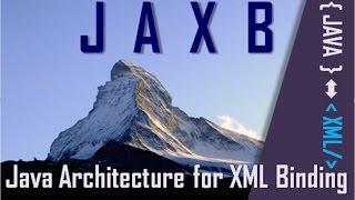 JAXB: Como leer y escribir en archivos XML