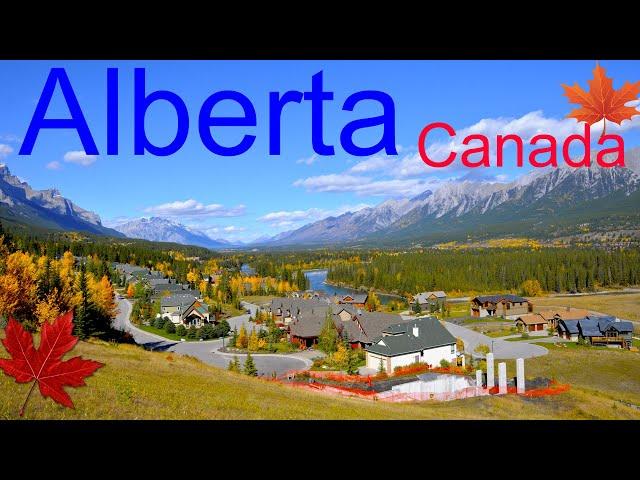 Видео Произношение Alberta в Английский
