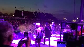 Cheap Trick Hello There Irvine 5/18/18