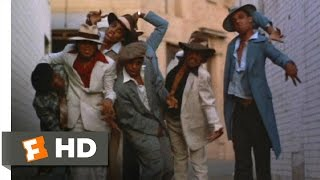 Hollywood Shuffle (5/12) Movie CLIP - Attack of the Street Pimps (1987) High Quality Mp3