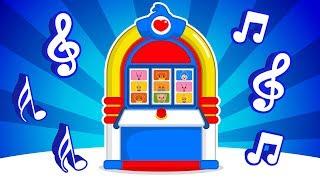 Juega y Escucha las Canciones de Plim Plim #01   A Jugar