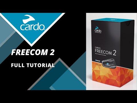 FREECOM 2 - Tutorial
