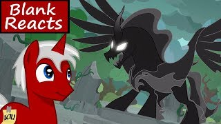 blind commentary once upon a zeppelin my little pony fim s7