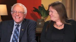How Bernie Sanders' White House race began