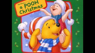 A Pooh Christmas - Frosty the Snowman