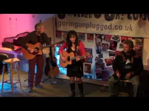 Reviva Rush 'Streets of Paris' live at Goring Unplugged