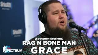 Rag'n'Bone Man 'Grace'  // SiriusXM // The Spectrum