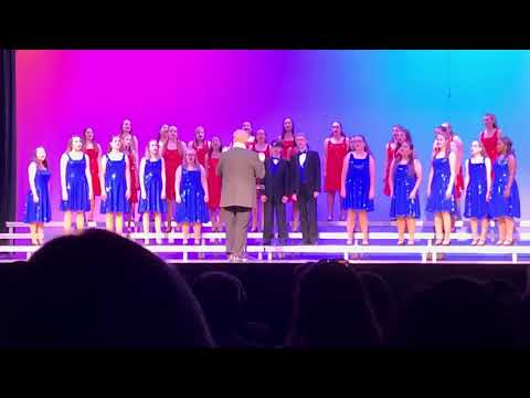 Download Princess Anne High School | 2018-2019 Spring Concert Mp4 HD Video and MP3