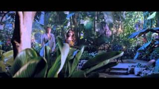 The Mortal Instruments: City of Bones - Trailer 2