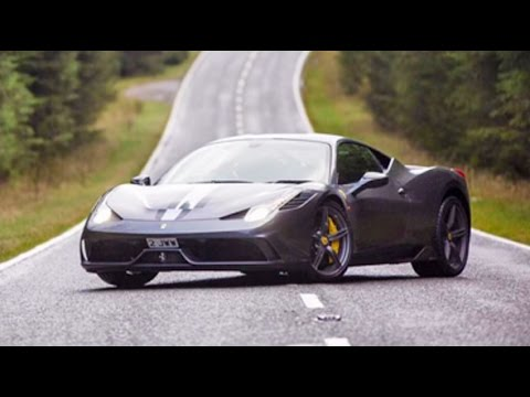 Why I Sold My Ferrari 458 Speciale