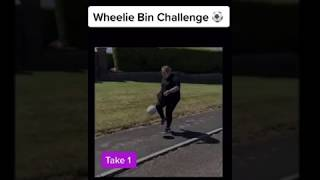 Active Week - Challenge #3
