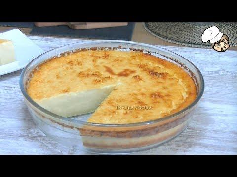 PASTEL DE ARROZ | Receta original paso a paso  ¡Que Envidia Cocina!