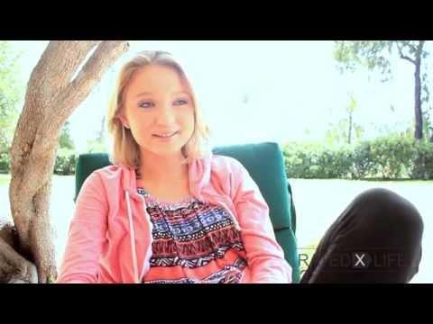 Interview with Pornstar Dakota Skye