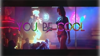 ►From Dusk Till Dawn || you, be cool