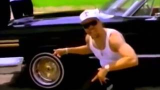 G Style - Ice-T  (Video)