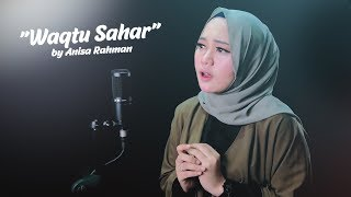 Download lagu Not Tujuh Waqtu Sahar Mp3