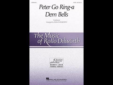 Peter Go Ring-a Dem Bells