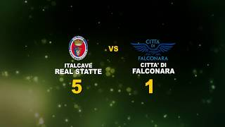 [highlights] Real Statte - CDF