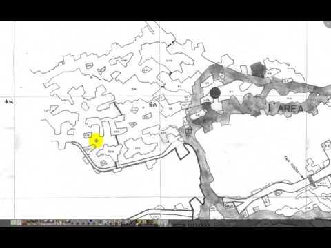Rudloe Manor Underground Map Top Secret