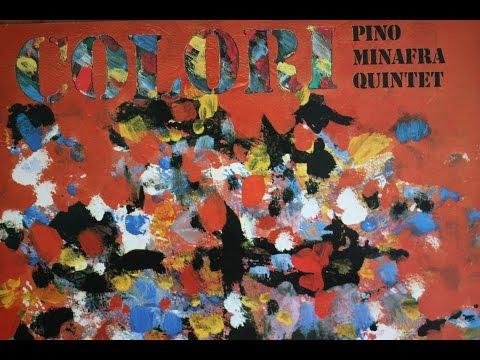 Pino Minafra Quintet - Canzona Monella online metal music video by PINO MINAFRA