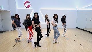 Gambar cover Apink (에이핑크) - 1도 없어 (I'm so sick) Dance Practice (Mirrored)