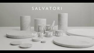 Ellipse Collection By John Pawson - Salvatori