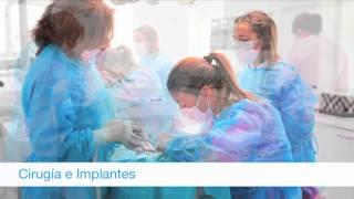 Clinicas Dentales Infante Don Luis y Dra. Herrero - Clínica Dental Infante Don Luis