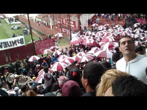 """Lanus - Banfield LA 14 parte 2/2"" Barra: La Barra 14 • Club: Lanús"