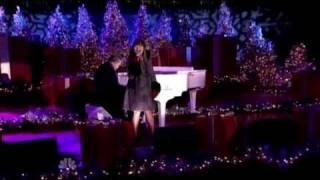 Charice - Jingle Bell Rock @ Rockefeller Center