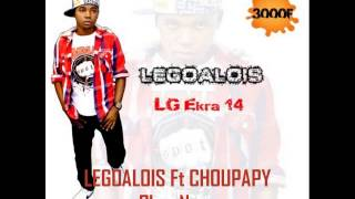 preview picture of video 'LEGOALOIS FT CHOUPAPY - CHEZ NOUS'