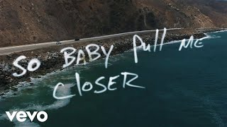 The Chainsmokers & Halsey - Closer (Lyrics)