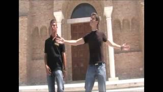 Non siamo Soli - Eros Ramazzotti & Ricky Martin (playback)