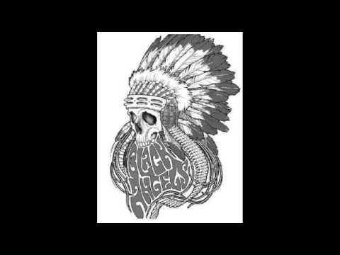 Evil Things (Song) by The Black Angels