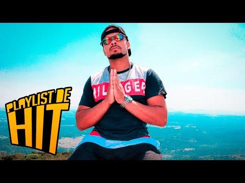 MC Binho R10 - Do Lado de Deus (Dj Santana Beat) (videoclipe) Playlist de Hit