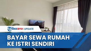 Viral Kisah Pengantin Baru Ngontrak Rumah, Suami yang Rutin Bayar Syok saat Tahu Itu Milik Istri