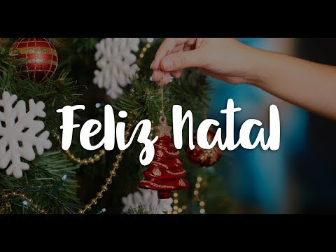 Esta Linda Mensagem de Natal é Emocionante!